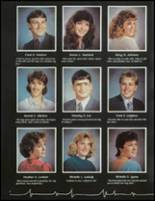 1987 Millville Area High School Yearbook Page 10 & 11