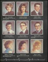 1987 Millville Area High School Yearbook Page 12 & 13