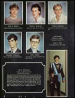 1987 Millville Area High School Yearbook Page 14 & 15