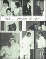 1987 Millville Area High School Yearbook Page 24 & 25