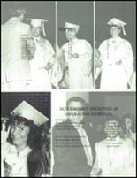 1987 Millville Area High School Yearbook Page 32 & 33