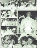 1987 Millville Area High School Yearbook Page 34 & 35