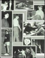 1987 Millville Area High School Yearbook Page 48 & 49