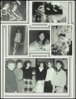 1987 Millville Area High School Yearbook Page 52 & 53