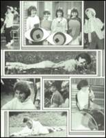 1987 Millville Area High School Yearbook Page 60 & 61