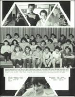 1987 Millville Area High School Yearbook Page 62 & 63
