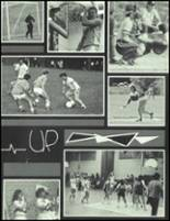 1987 Millville Area High School Yearbook Page 64 & 65