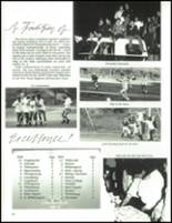 1987 Millville Area High School Yearbook Page 66 & 67