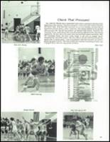 1987 Millville Area High School Yearbook Page 72 & 73