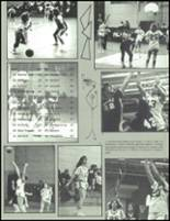 1987 Millville Area High School Yearbook Page 74 & 75