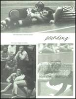 1987 Millville Area High School Yearbook Page 76 & 77