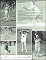 1987 Millville Area High School Yearbook Page 80 & 81