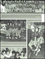 1987 Millville Area High School Yearbook Page 82 & 83