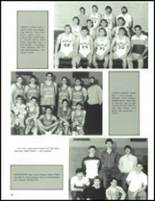 1987 Millville Area High School Yearbook Page 86 & 87