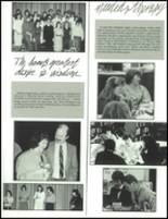 1987 Millville Area High School Yearbook Page 94 & 95