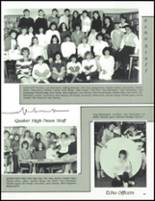 1987 Millville Area High School Yearbook Page 98 & 99