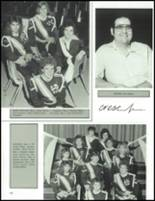 1987 Millville Area High School Yearbook Page 104 & 105