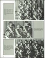 1987 Millville Area High School Yearbook Page 106 & 107
