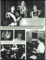 1987 Millville Area High School Yearbook Page 108 & 109