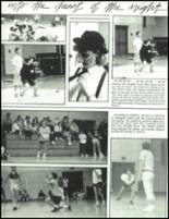 1987 Millville Area High School Yearbook Page 112 & 113