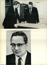 1963 Haddon Heights High School Yearbook Page 12 & 13