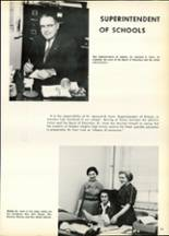 1963 Haddon Heights High School Yearbook Page 14 & 15