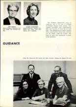 1963 Haddon Heights High School Yearbook Page 16 & 17
