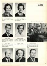 1963 Haddon Heights High School Yearbook Page 24 & 25
