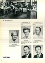 1963 Haddon Heights High School Yearbook Page 26 & 27