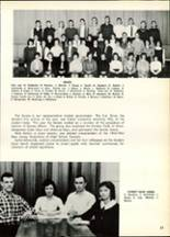 1963 Haddon Heights High School Yearbook Page 30 & 31
