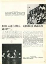 1963 Haddon Heights High School Yearbook Page 32 & 33