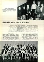 1963 Haddon Heights High School Yearbook Page 34 & 35