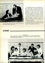 1963 Haddon Heights High School Yearbook Page 38 & 39