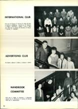 1963 Haddon Heights High School Yearbook Page 40 & 41