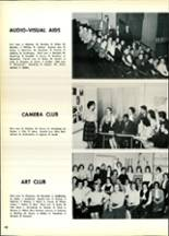 1963 Haddon Heights High School Yearbook Page 44 & 45