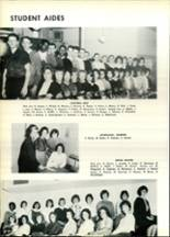 1963 Haddon Heights High School Yearbook Page 46 & 47