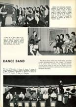 1963 Haddon Heights High School Yearbook Page 48 & 49