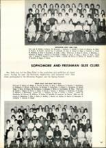 1963 Haddon Heights High School Yearbook Page 50 & 51