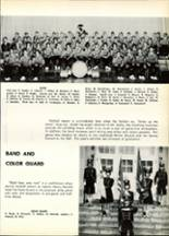 1963 Haddon Heights High School Yearbook Page 52 & 53