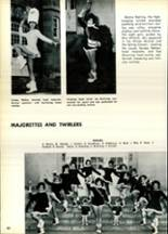 1963 Haddon Heights High School Yearbook Page 54 & 55