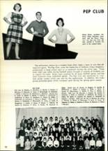 1963 Haddon Heights High School Yearbook Page 56 & 57