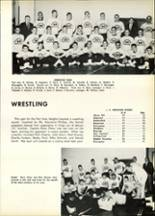 1963 Haddon Heights High School Yearbook Page 66 & 67