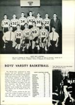 1963 Haddon Heights High School Yearbook Page 68 & 69