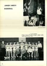 1963 Haddon Heights High School Yearbook Page 70 & 71