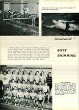 1963 Haddon Heights High School Yearbook Page 74 & 75