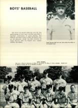 1963 Haddon Heights High School Yearbook Page 78 & 79