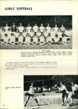 1963 Haddon Heights High School Yearbook Page 80 & 81