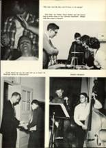 1963 Haddon Heights High School Yearbook Page 84 & 85