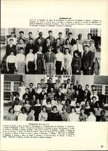 1963 Haddon Heights High School Yearbook Page 86 & 87