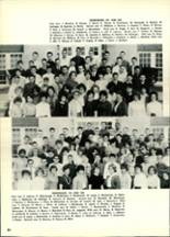 1963 Haddon Heights High School Yearbook Page 88 & 89